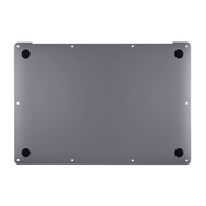 """Space Gray Bottom Case for MacBook Air 13"""" Retina A1932/A2179 (Late 2018, Early 2020)"""