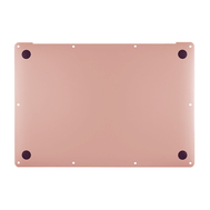 """Gold Bottom Case for MacBook Air 13"""" Retina A1932/A2179 (Late 2018, Early 2020)"""