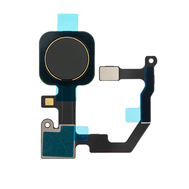 Replacement for Google Pixel 4A 5G Home Button Flex Assembly - Black