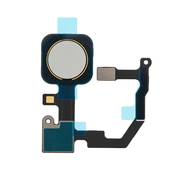 Replacement for Google Pixel 4A 5G Home Button Flex Assembly - White