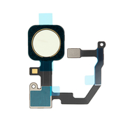 Replacement for Google Pixel 4A 5G Home Button Flex Assembly - Blue