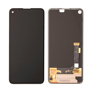 Replacement for Google Pixel 4A LCD Screen with Digitizer Assembly - Black
