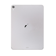 Replacement for iPad Pro 11(1st) Silver Back Cover WiFi + Cellular Version