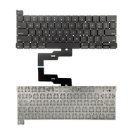 """Keyboard (US English) for MacBook Pro 13"""" M1 A2338 (Late 2020)"""