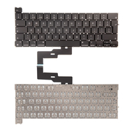 """Keyboard (British English) for MacBook Pro 13"""" M1 A2338 (Late 2020)"""