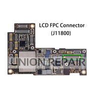 Replacement for iPhone 12 Pro Max LCD Connector Port Onboard