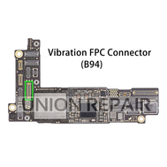 Replacement for iPhone 12 Mini Vibration Motor Connector Port Onboard