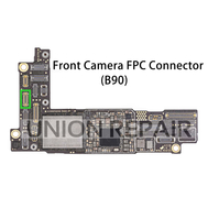 Replacement for iPhone 12 Mini Front Camera Connector Port Onboard