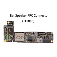 Replacement for iPhone 12/12 Mini/12 Pro/12 Pro Max EarSpeaker Connector Port Onboard