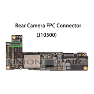 Replacement for iPhone 12/12 Pro/12 Pro Max Rear Telephoto Camera Connector Port Onboard
