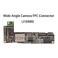 Replacement for iPhone 12/12 Pro/12 Pro Max Wide Angle Camera Connector Port Onboard