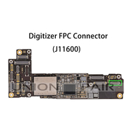 Replacement for iPhone 12/12 Pro/12 Pro Max Digitizer Connector Port Onboard