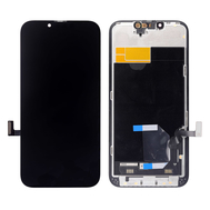 Replacement for iPhone 13 OLED Screen Digitizer Assembly - Black