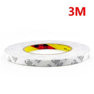 3M Double Sided Adhesive Tape- 6mmx50M