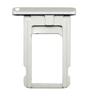 Replacement for iPad Air SIM Card Tray - Silver