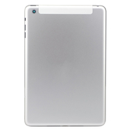 Replacement for iPad mini 2 Silver Back Cover - 4G Version