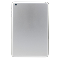 Replacement for iPad mini 2 Silver Back Cover - WiFi Version