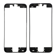 Replacement for iPhone 5C Front Supporting Frame Black
