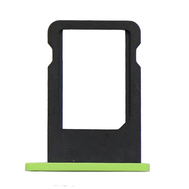 Replacement For iPhone 5C SIM Tray - Green