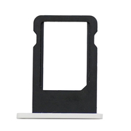 Replacement For iPhone 5C SIM Tray - White