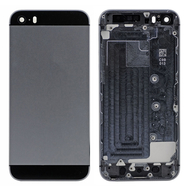 Replacement for iPhone 5S Back Cover - Gray