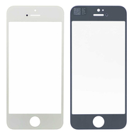Replacement for iPhone 5S/SE Front Glass Lens - White