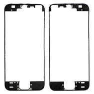 Replacement for iPhone 5S/SE Front Supporting Frame Black