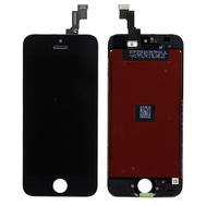 Replacement for iPhone 5S LCD with Digitizer Assembly Black