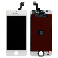 Replacement for iPhone 5S LCD with Digitizer Assembly White