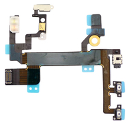 Replacement for iPhone 5S Power ON/OFF Control Flex Cable
