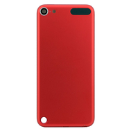 Replacement for iPod Touch 5th Gen Back Cover Red