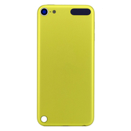 Replacement for iPod Touch 5th Gen Back Cover Yellow