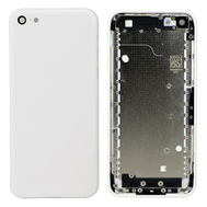 Replacement for iPhone 5C Back Cover - White