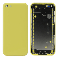 Replacement for iPhone 5C Back Cover - Yellow