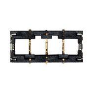 Replacement for iPhone 5S/5C Battery Connector Receptacle