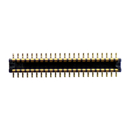 Replacement for iPhone 5S/5C Touch Screen Connector Port Onboard