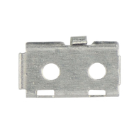 Replacement for iPhone 5S/SE Home Flex Connector Metal Bracket