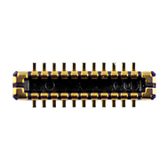 Replacement for iPhone 5S LCD Connector Port Onboard