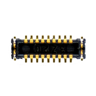Replacement for iPhone 5S Power Button Connector Port Onboard