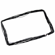 """Display Bezel Rubber Dust Gasket for Macbook Air 13"""" A1369 A1466 (Late 2010-Early 2015)"""