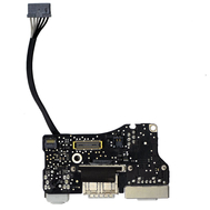 "I/O Board (MagSafe 2, USB, Audio) for MacBook Air 13"" A1466 (Mid 2013-Early 2015)"
