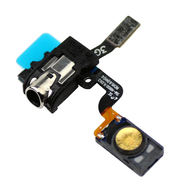 Replacement for Samsung Galaxy Note 3 N900 Earphone Jack with Ear Speaker Flex Cable