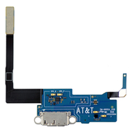 Replacement for Samsung Galaxy Note 3 N900A Charging Port Flex Cable
