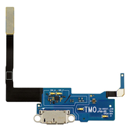 Replacement for Samsung Galaxy Note 3 N900T Charging Port Flex Cable