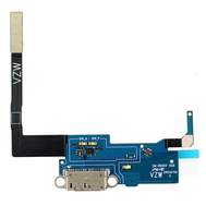 Replacement for Samsung Galaxy Note 3 N900V Charging Port Flex Cable