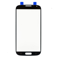 Replacement for Samsung Galaxy S4 Front Glass Black