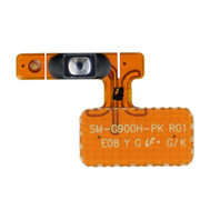 Replacement for Samsung Galaxy S5 Power Button Flex Cable