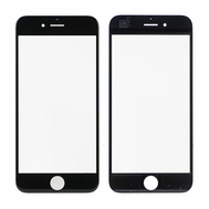 Replacement for iPhone 6 Front Glass - Black