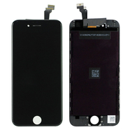 Replacement for iPhone 6 LCD with Digitizer Assembly - Black