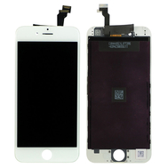 Replacement for iPhone 6 LCD with Digitizer Assembly - White